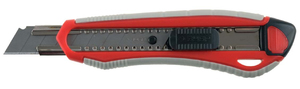 Нож с автостопом ЗУБР М-18А 18 мм