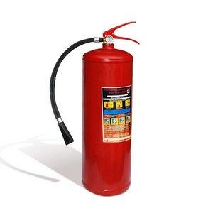 Огнетушитель ОВП-8 заряженый