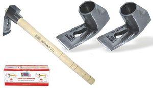Универсальный молоток с ручкой SAIT DEMIRCI Кесер