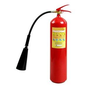 Огнетушитель углекислотный ОУ-5 (7,2 л)