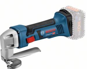 Аккумуляторные ножницы по листовому металлу BOSCH GSC 18V-16