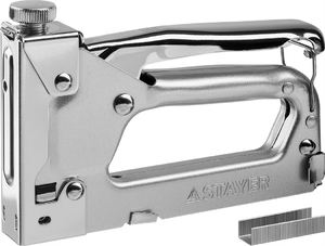Степлер для скоб Pro 53 STAYER Professional тип 53 4-14 мм