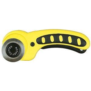 Нож STAYER MASTER с круглым лезвием 45 мм