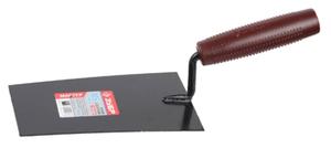 Кельма отделочника с пластмассовой ручкой ЗУБР МАСТЕР 185 мм
