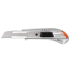 Стальной нож с сегментированным лезвием 18 мм Tulips tools
