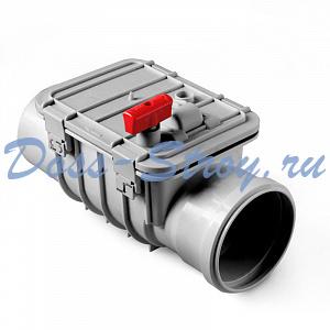 Обратный клапан Polytron Comfort для внутренней канализации