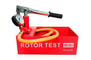 Ручной опрессовщик Rotorica ROTOR TEST PRO RT.1611060