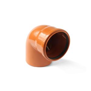 Отвод для наружной канализации Polytron Terra
