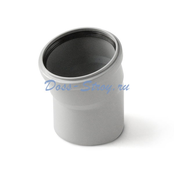 Отвод Polytron Comfort для внутренней канализации