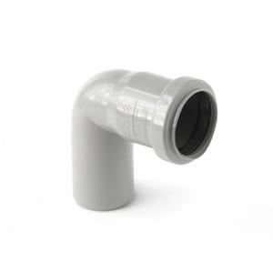 Отвод Polytron Comfort для внутренней канализации Отвод 87,5 °