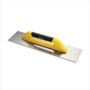 Полутер прямой DEKOR 120х300 мм пластиковая ручка