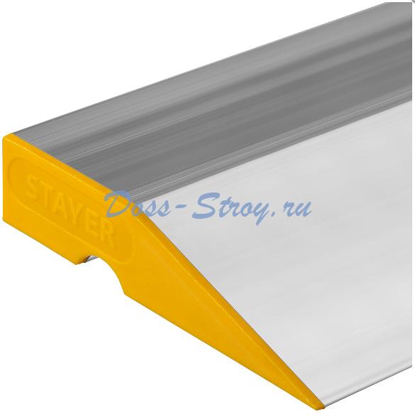 Правило STAYER Professional STABIL 1 м 10723-1.0