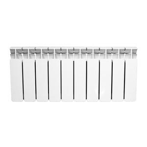 Радиатор алюминиевый 350х80 10 секций