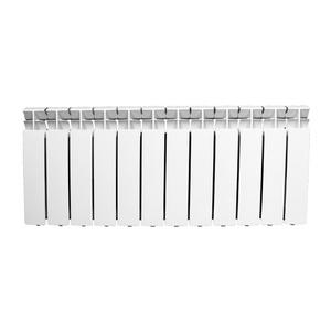 Радиатор алюминиевый 350х80 12 секций
