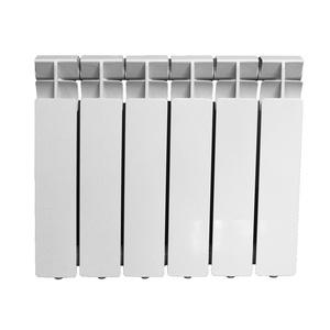 Радиатор алюминиевый 350х80 6 секций