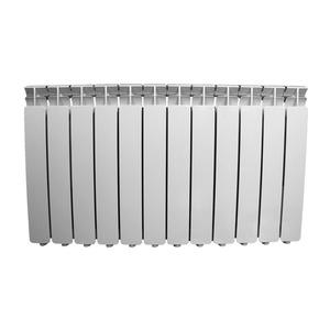 Радиатор алюминиевый 500х80 12 секций
