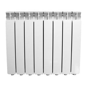 Радиатор алюминиевый 500х80 8 секций