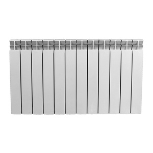 Радиатор биметаллический 500х80 12 секций