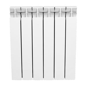 Радиатор биметаллический 500х80 6 секций