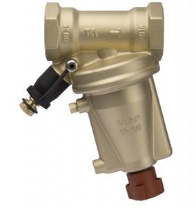 Автоматический регулятор перепада давления STAP муфтовый PN16