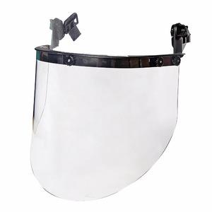 Щиток защитный лицевой с креплением на каске 2мм. КБТ ВИЗИОН® TITAN РОСОМЗ (04390)