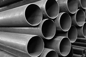 Труба сталь электросварная прямошовная Дн 133х4,5 Ду 125 ГОСТ 10704-91