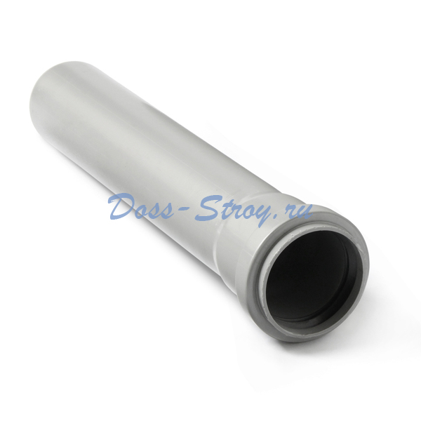 Труба полипропиленовая ОТК 50 для внутренней канализации