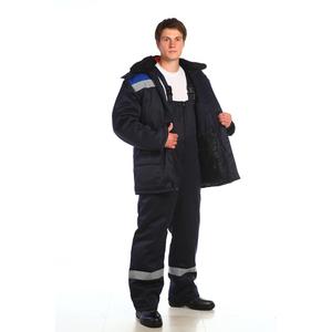 Костюм Стандарт Грета куртка и полукомбинезон